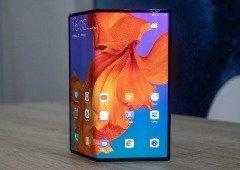 Huawei Mate X chega em setembro com Android, diz executivo da marca