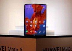Huawei Mate X: dobrável já tem preço e data de lançamento na China!