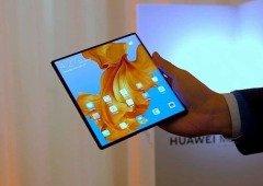 Huawei Mate X está a ser um sucesso em vendas