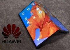 Huawei Mate X: Já sabemos quando chegará o desejado smartphone dobrável!