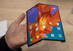Huawei Mate X: lançamento global ainda não é uma certeza