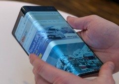 Huawei Mate X. Smartphone dobrável chega esta semana ao mercado