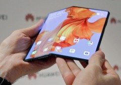 Huawei Mate X vai chegar ao mercado em junho