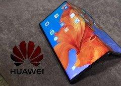 Huawei Mate X volta a ser adiado! O que se passa?
