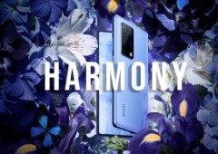 Huawei Mate X2: smartphone dobrável apanhado a correr Harmony OS 2.0 (vídeo)
