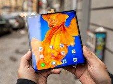 Huawei Mate X2: conceito mostra smartphone dobrável impressionante! (vídeo)