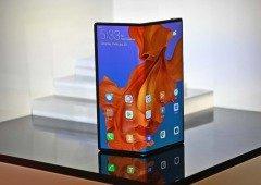 Huawei Mate X2: novo dobrável chegará ainda este mês