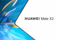 Huawei Mate X2: novo smartphone dobrável tem data de apresentação revelada!