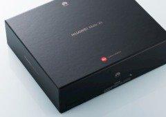 Huawei Mate Xs: imagens revelam segredos do unboxing ao dobrável