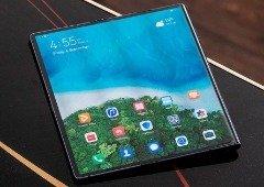 Huawei Mate Xs. Lançamento e detalhes do dobrável revelados