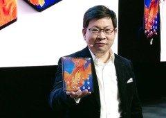 Huawei Mate Xs: o novo smartphone dobrável da Huawei que não é para todos!