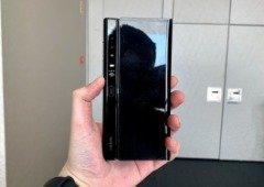 Huawei Mate Xs tem quase meio milhão de reservas mesmo com preço de €2,500!