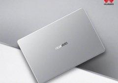 Huawei anuncia o MateBook D (2018) com os novos Intel Core