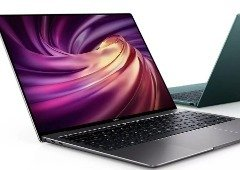 Huawei MateBook X 2020 vai copiar uma característica única dos MacBooks