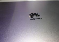 Huawei estará a trabalhar num tablet dobrável com sistema Android
