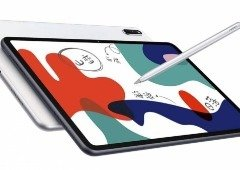 """Huawei Matepad 10.4 é oficial! O """"suposto"""" rival do iPad"""