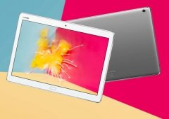 Huawei MediaPad M3 Lite 10 é anunciado oficialmente
