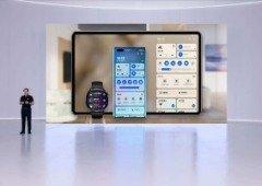 Huawei: migração do Android para o HarmonyOS começa hoje. Conhece a lista
