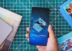 Huawei não vai lançar nenhum smartphone com Harmony OS em 2019, afirma executivo