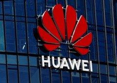 Huawei nega rumores sobre reduções na produção de smartphones