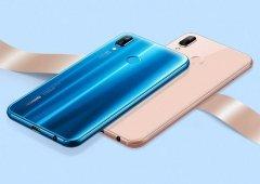 Huawei P20 Lite já é oficial na China, chama-se Huawei Nova 3e