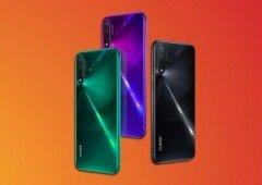 Huawei Nova 5 Pro esgota em duas horas na China