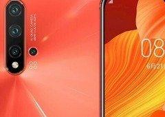 Huawei Nova 5 Pro: passagem no AnTuTu revela especificações antes do lançamento