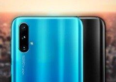 Huawei Nova 5: Renders confirmam presença do sensor biométrico no ecrã