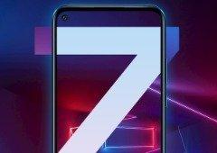 Huawei Nova 5z é oficial: quatro câmaras e preço apelativo