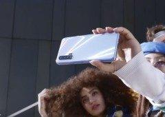Huawei Nova 6: imagens reais revelam todo o seu design!