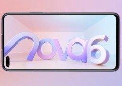 Huawei Nova 6 será o último topo de gama da marca em 2019 e já tem data confirmada!