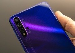 Huawei Nova 7 pode chegar logo a seguir à série P40