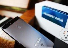 Huawei Nova: Análise / Review em Português