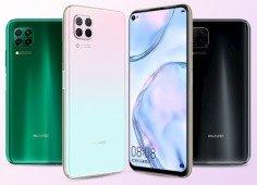 Huawei Nove 7i já tem data de lançamento. Sabe especificações e preço