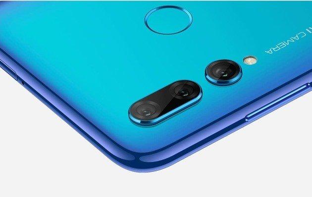 Huawei P Smart + 2019 3