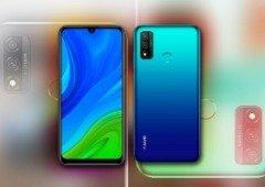 Huawei P Smart 2020 poderá ser o mais popular smartphone da marca na Europa! Percebe porquê