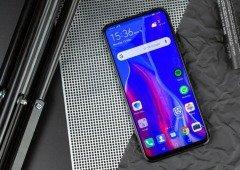 Huawei P Smart Pro tem características reveladas, possível câmara pop-up