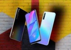 Huawei P Smart S é oficial e podia ser o smartphone perfeito para muita gente!