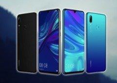 Huawei P Smart S surge em primeiras imagens!
