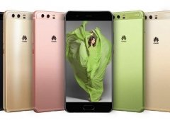 Huawei P10 e P10 Plus: excelentes e coloridos na luta pela liderança