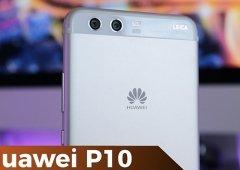 Este é o HUAWEI P10 | Review completa ao flagship da Huawei