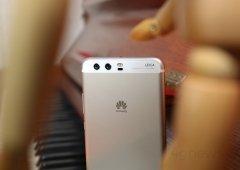 Huawei P10, Mate 9 e vários Honor já podem utilizar o Face Unlock