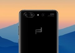 Huawei P20 Porsche Design chega em breve com 3 câmaras e muita potência!