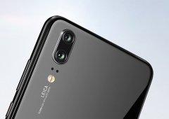 Huawei P20 está agora a 481€ com este promocode (Stock limitado)