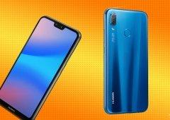 Xiaomi prepara um smartphone idêntico ao Huawei P20 Lite