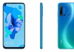 Huawei P20 Lite 2019 pode ser lançado com buraco no ecrã