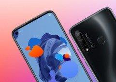 Huawei P20 Lite 2019: Revelado preço, design e todas as especificações do smartphone