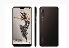 Huawei P20 Lite volta a ser revelado em vídeo Hands-On