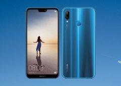 Huawei Nova 3 será um Huawei P20 Lite com melhores especificações