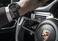 Huawei P20 Porsche Design será a próxima estrela da Huawei